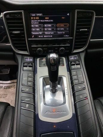 cheap used 2015 Porsche Panamera for sale