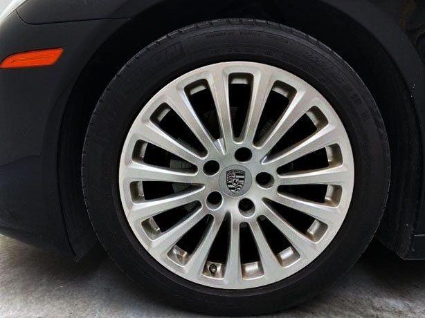 good 2015 Porsche Panamera for sale