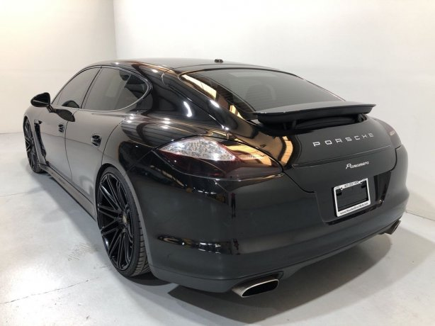Porsche Panamera for sale near me