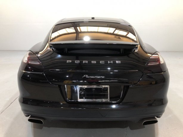 used 2012 Porsche for sale