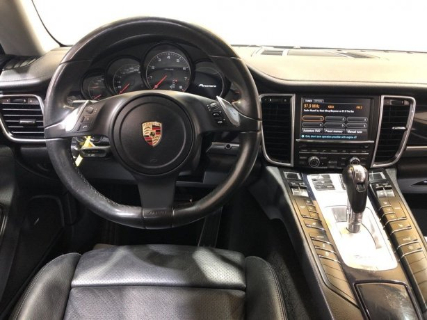 2012 Porsche Panamera for sale near me