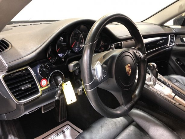 2012 Porsche Panamera for sale Houston TX