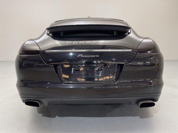 2011 Porsche Panamera for sale