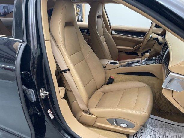 cheap Porsche Panamera for sale Houston TX