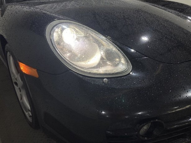 used 2007 Porsche for sale