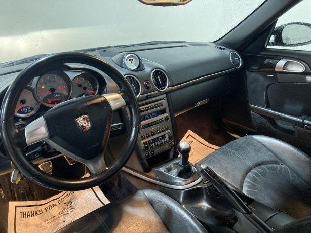 Porsche 2007