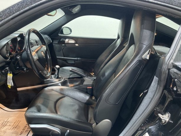 used 2007 Porsche Cayman for sale Houston TX