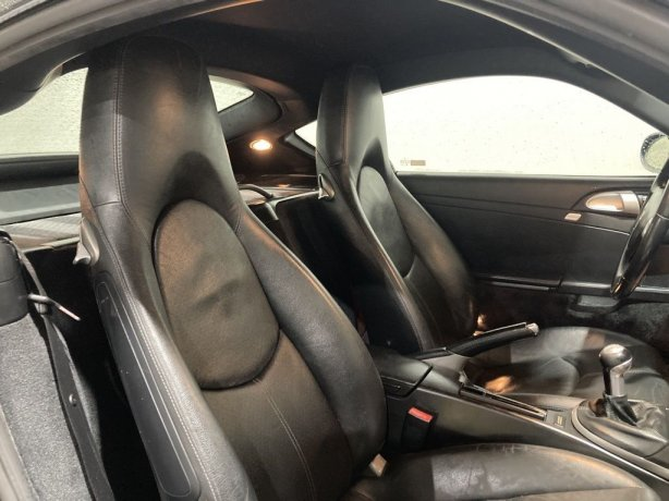 2007 Porsche Cayman for sale Houston TX