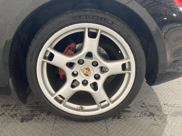 cheap Porsche Cayman for sale Houston TX