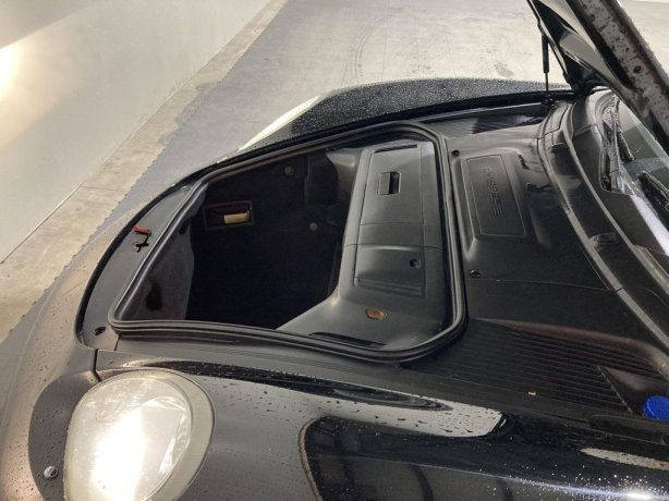 cheap used Porsche near me