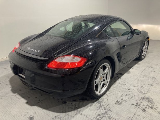 2007 Porsche for sale