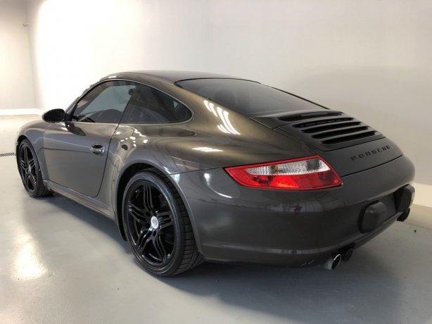 used 2007 Porsche 911 for sale