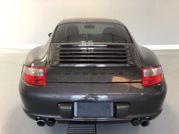 used 2007 Porsche 911