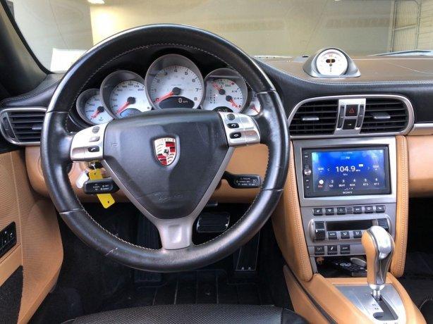 Porsche 2007 for sale