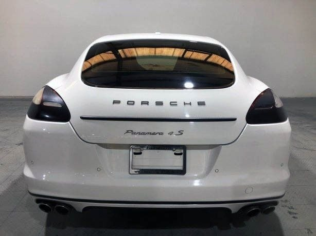 used 2010 Porsche for sale