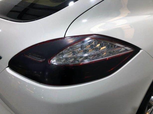 used Porsche Panamera for sale near me