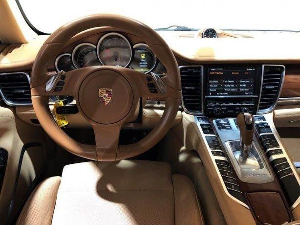 2010 Porsche Panamera for sale near me