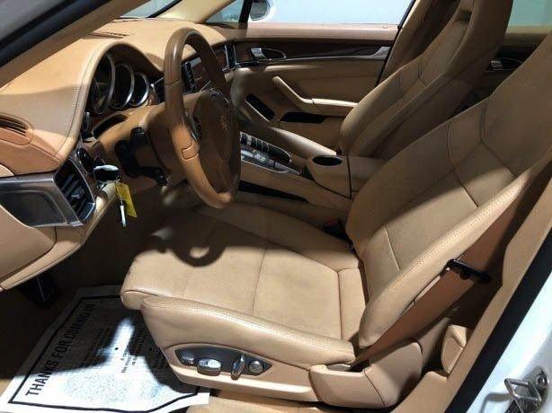used 2010 Porsche Panamera for sale Houston TX