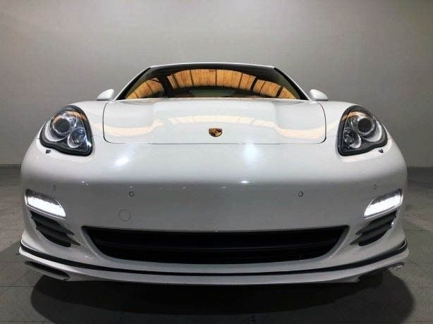 Used Porsche for sale in Houston TX.  We Finance!