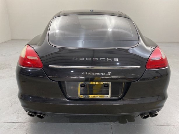used 2011 Porsche for sale