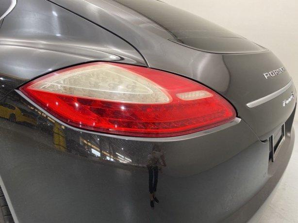 used 2011 Porsche Panamera for sale