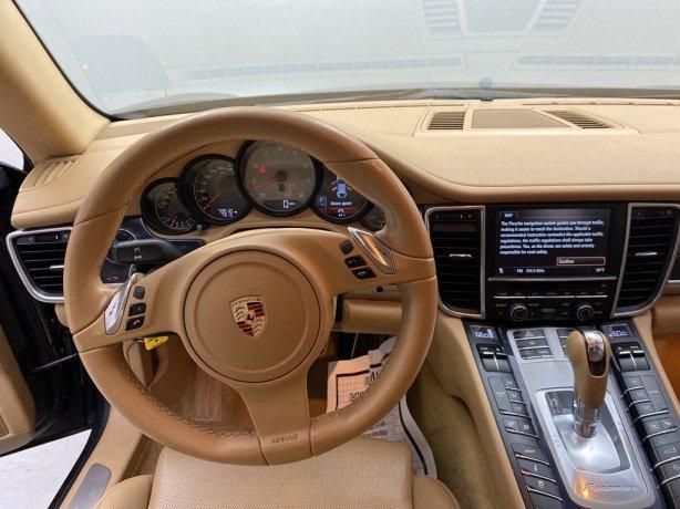 2011 Porsche Panamera for sale near me