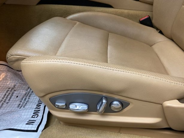 2011 Porsche Panamera for sale Houston TX