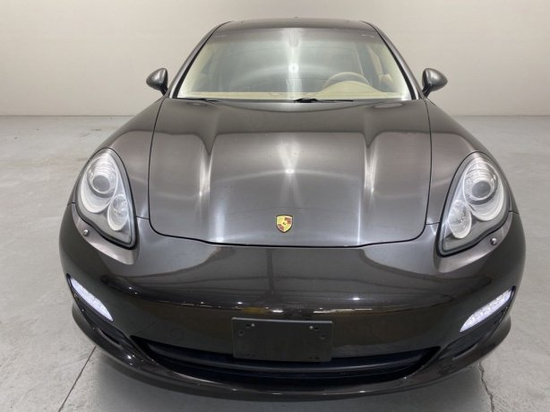 Used Porsche Panamera for sale in Houston TX.  We Finance!