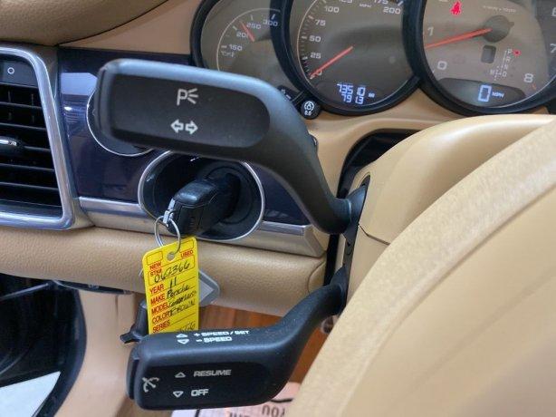 used Porsche Panamera for sale Houston TX