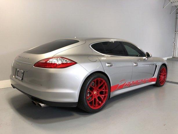 Porsche Panamera for sale near me