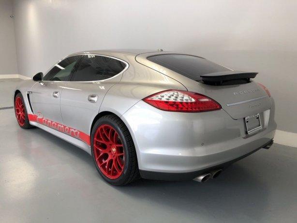 used 2012 Porsche Panamera for sale
