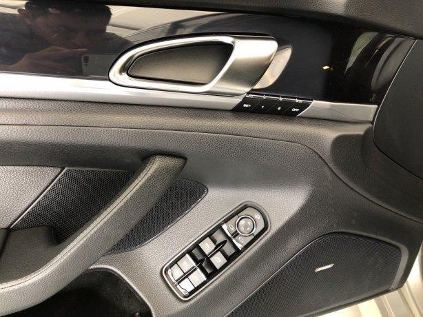 used 2012 Porsche Panamera for sale Houston TX