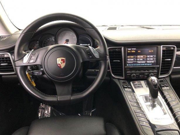 2012 Porsche Panamera for sale Houston TX