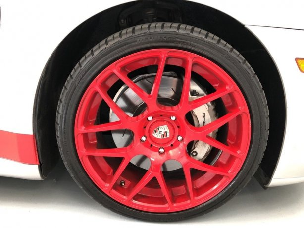 Porsche 2012 for sale Houston TX