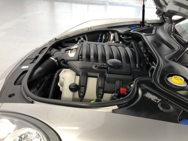 Porsche Panamera cheap for sale