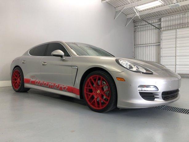 2012 Porsche for sale