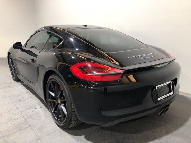 Porsche Cayman for sale near me