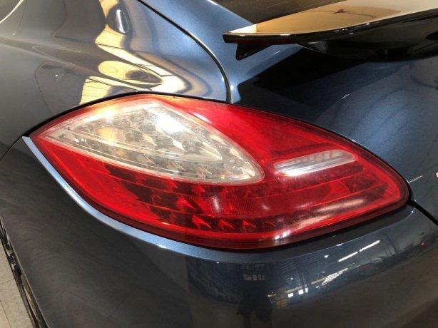 used 2010 Porsche Panamera for sale