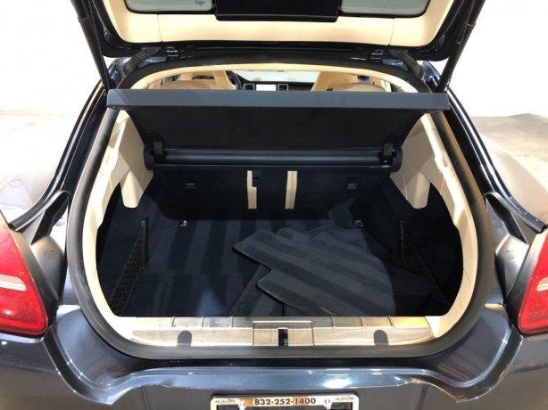 Porsche Panamera for sale best price