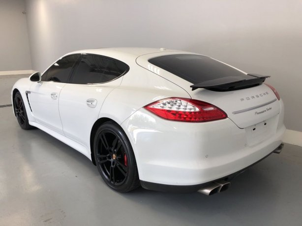 used 2013 Porsche Panamera for sale