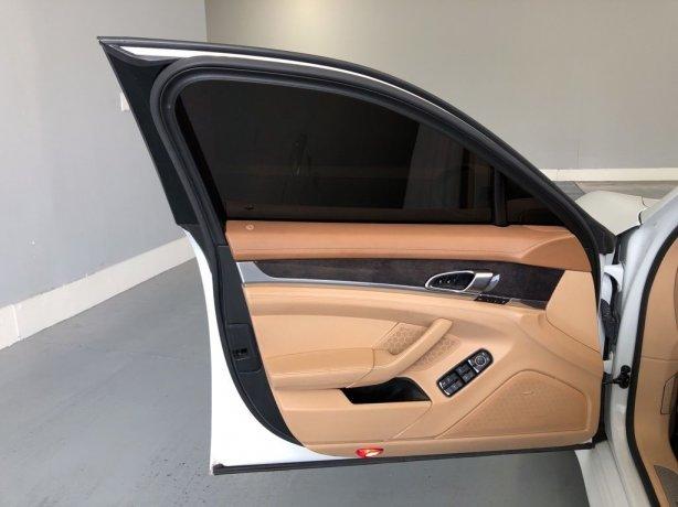 used 2013 Porsche