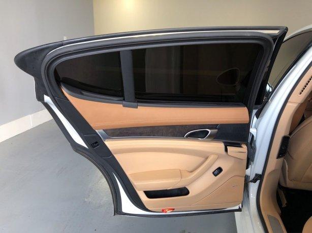 2013 Porsche Panamera for sale near me