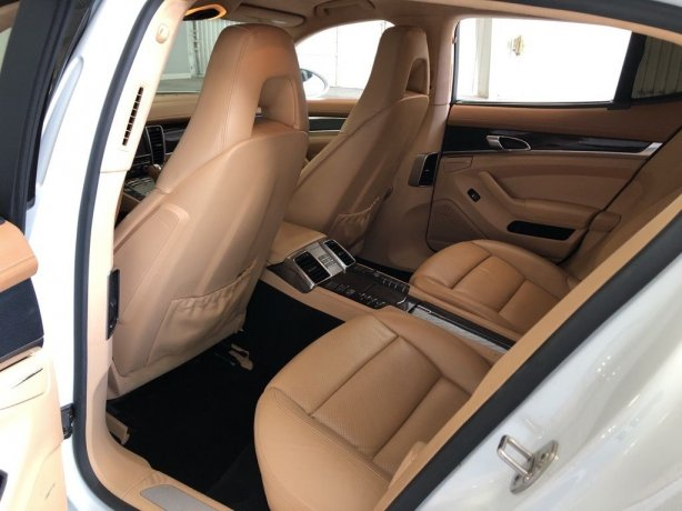 cheap Porsche Panamera for sale