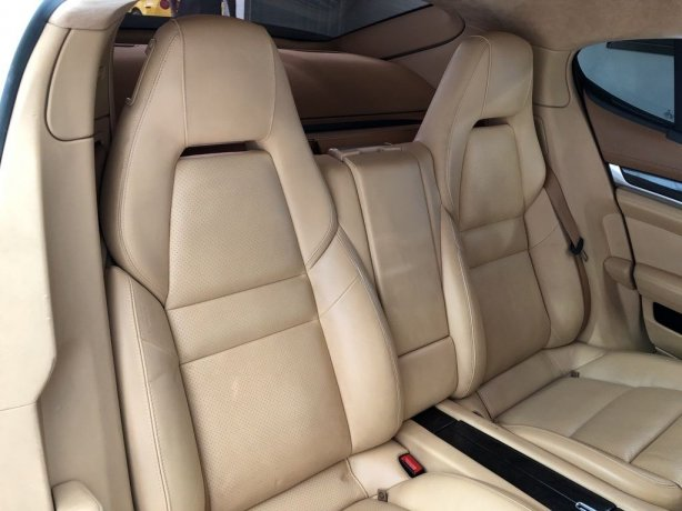 cheap Porsche Panamera for sale Houston TX