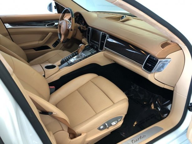 good used Porsche Panamera for sale