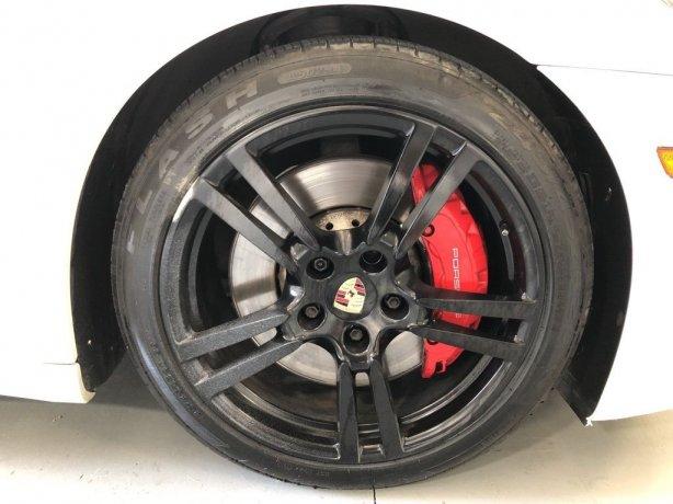 Porsche 2013 for sale Houston TX