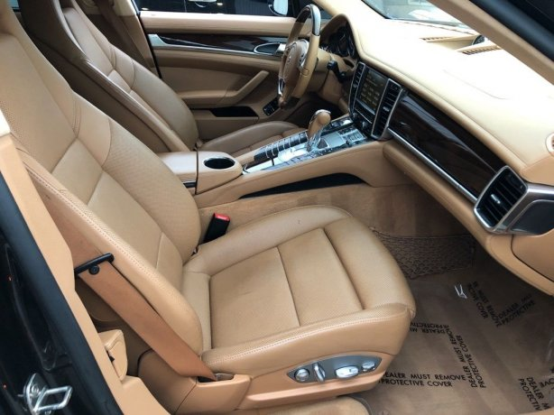 cheap used 2011 Porsche Panamera for sale