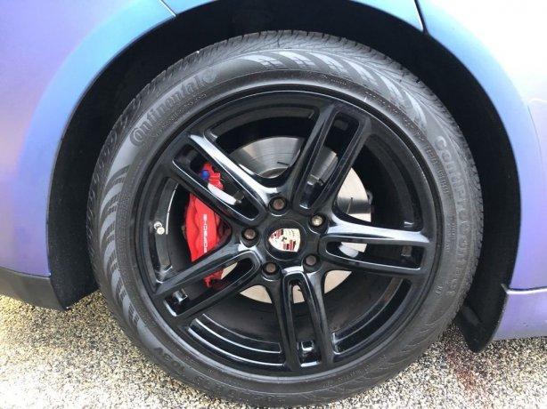 discounted Porsche for sale