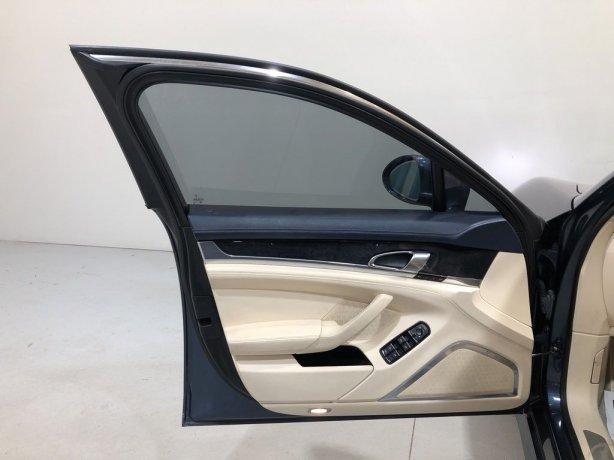 used 2010 Porsche Panamera