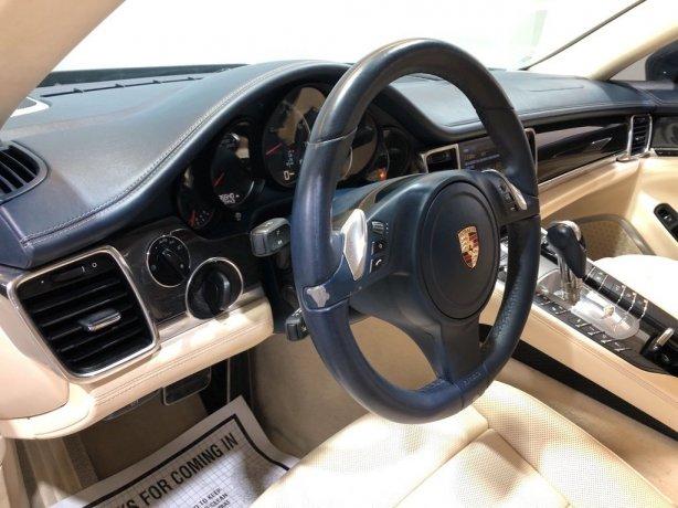 2010 Porsche Panamera for sale Houston TX